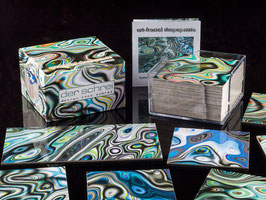 fractalphoto puzzle, 24 Teile, Motiv water