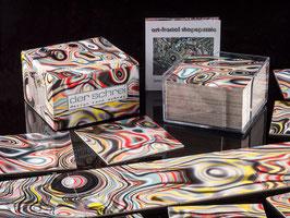 fractalphoto puzzle, 24 Teile, Motiv liquid