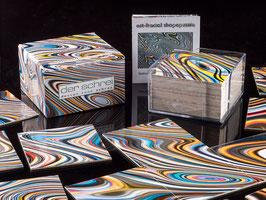 fractalphoto puzzle, 24 Teile, Motiv hypno