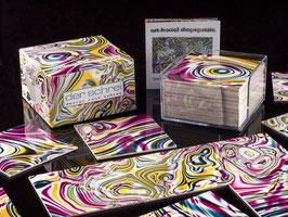 fractalphoto puzzle, 24 Teile, Motiv magic