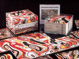 fractalphoto puzzle, 24 Teile, Motiv fire