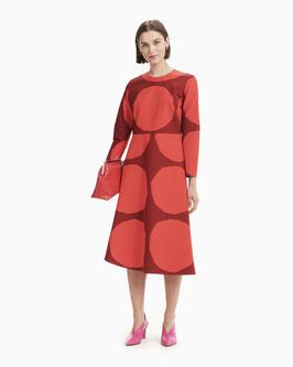 Marimekko Honka Kivet dress- Kleid