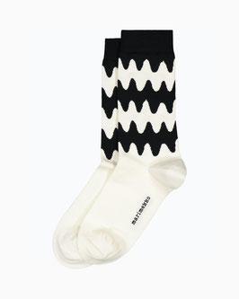 Marimekko Kohina Lokki ankle socks- Marimekko Socken 43-45