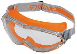 Veiligheidsbril Ultrasonic (helder)