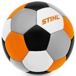Voetbal, doorsnede 21 cm