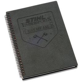Notaboek DIN A5