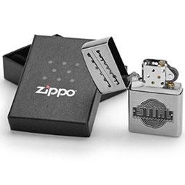 Aansteker Zippo