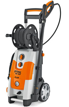 STIHL RE 143 PLUS