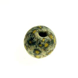 Antieke kraal , Jatim bead Indonesië 0098