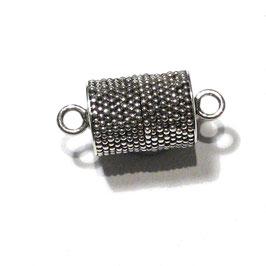 Magneetslot zilver zkm-013