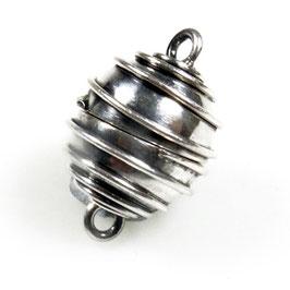 Zilveren magneetslot zkm-021
