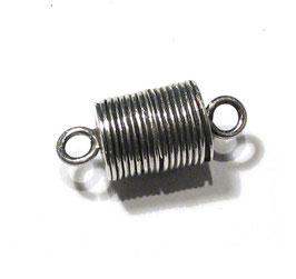 Magneetslot zilver zkm-012