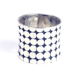 Zilveren ring 0043