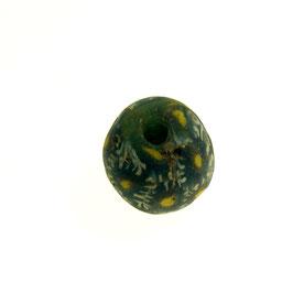 Antieke kraal , Jatim bead Indonesië 0089
