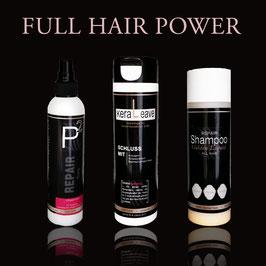 FULL HAIR POWER
