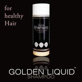 SHAMPOO - Golden Liquid (200ml)
