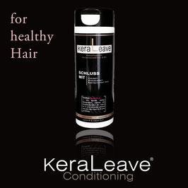 keraLeave - Haarpflege