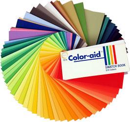 Farbfächer - Full Set 314 Farben