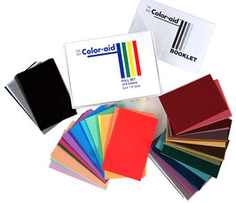 Color Aid - Full Set 314 Farben