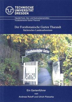 Forstgartenführer