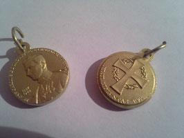 Kleine Medaille