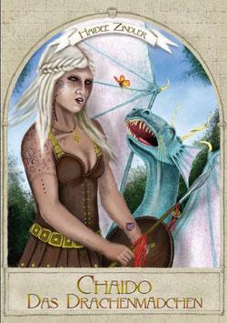 Chaido, das Drachenmädchen