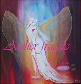 Wenn dir ein Engel begegnet