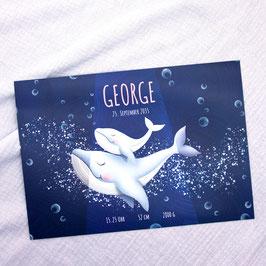 Namensbild George