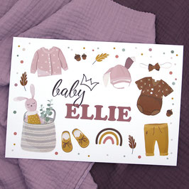 Namensbild Ellie
