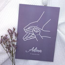Namensbild Adina