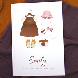 Namensbild Emily