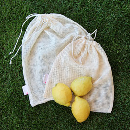 Früchte- & Gemüse-Netz Gross  28g
