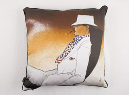 L'Homme Mysterieux Cushions - SIESTE - 02