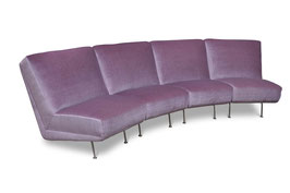 Sectional sofa by Theo Ruth for Artifort