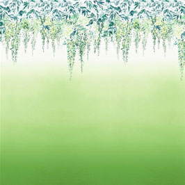 Summer Palace Grass - Designers Guild
