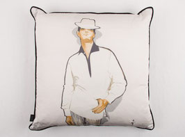 L'Homme Mysterieux Cushions - POSER - 03