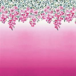 Trailing Rose - Designers Guild