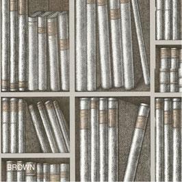Ex Libris - Fornasetti carta da parati