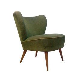 Retro Club Chair '50s originale