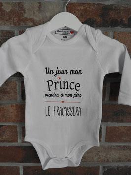 """Body """"Un jour mon Prince viendra"""""""