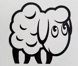 """Veilleuse """"Mouton"""""""