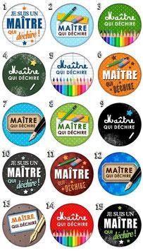 "Coupe-ongles ""Maître I"""