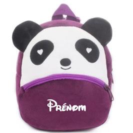 "Sac à dos ""Panda"" II"