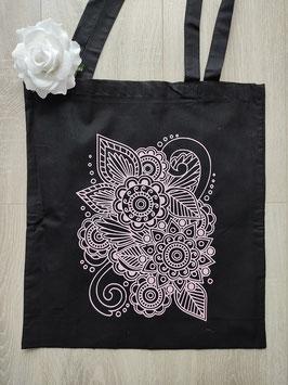 """Tote bag """"Floral"""""""