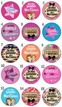 """Coupe-ongles """"Marraine II"""""""