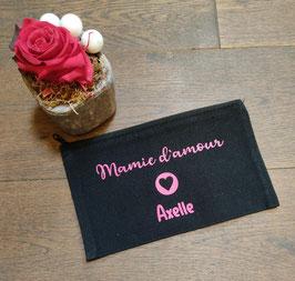 """Trousse """"Mamie d'amour"""""""