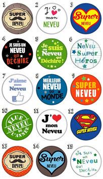 "Coupe-ongles ""Neveu"""
