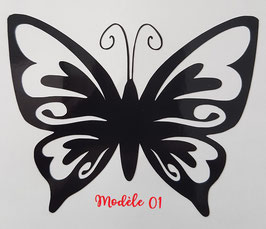 """Veilleuse """"Papillon"""""""