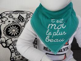 """Anti-bavouille """"C'est moi le plus beau"""""""