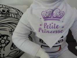 "Anti-bavouille ""Petite princesse"""